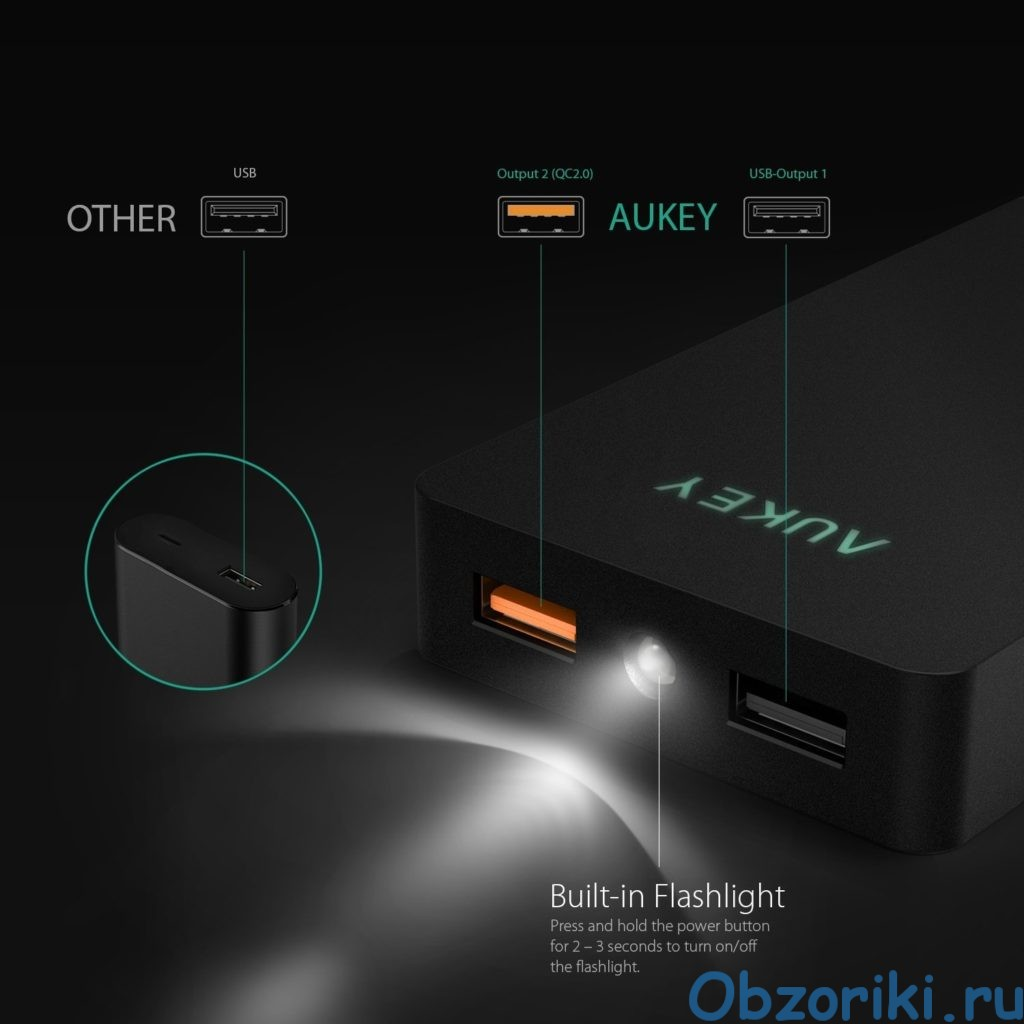AUKEY-Portable-10000mAh-Power-Bank-2