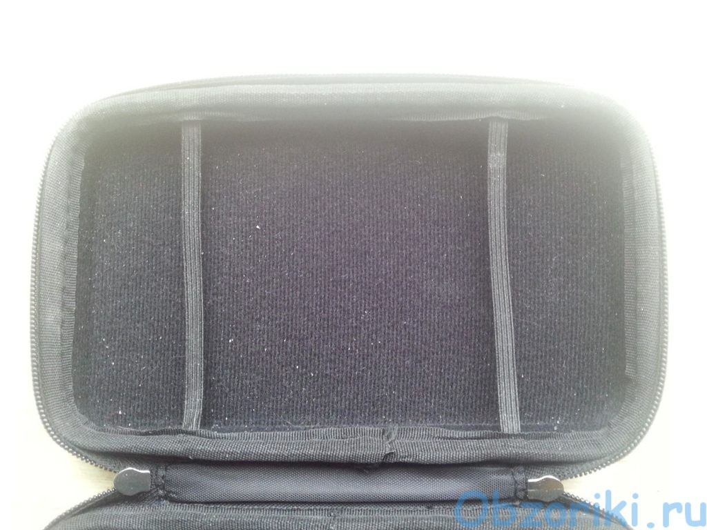 protection bag big hdd air case