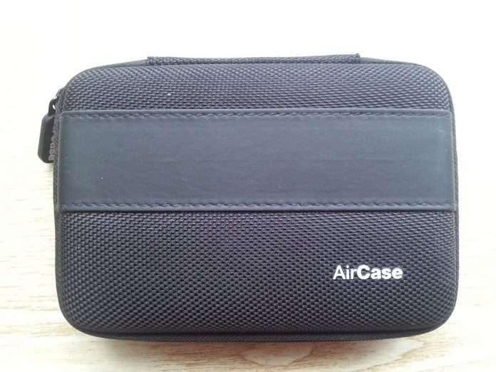 protection bag hdd air case