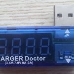 charger doctor
