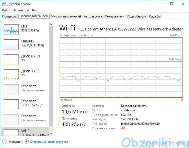 Zoolz Upload Speed