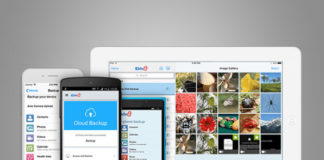 IDrive Unlimited Mobile Backup