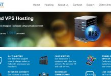 HostSolutions.ro Сайт