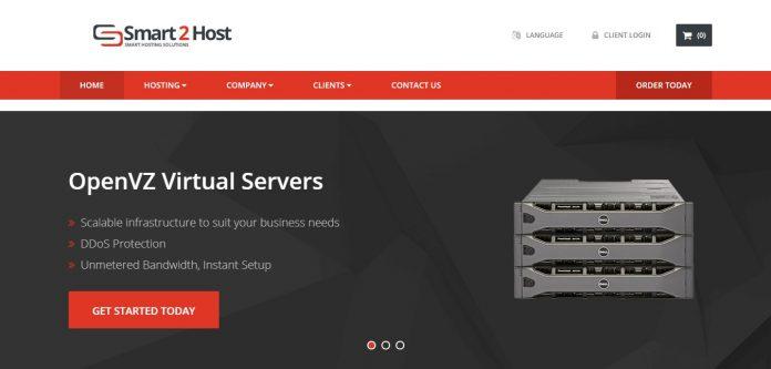 smart2host.com Сайт