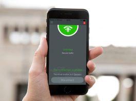 Avira Phantom VPN: Lifetime Subscription