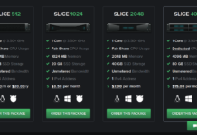 BuyVM SLICE Offers